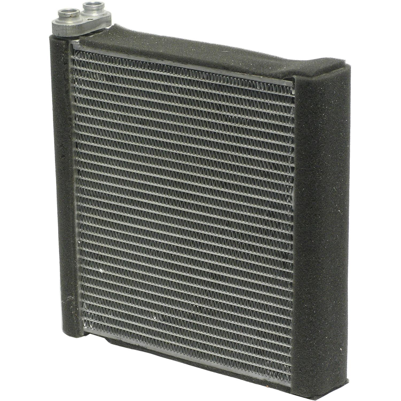 Evaporator Parallel Flow MAZ 3 07-04