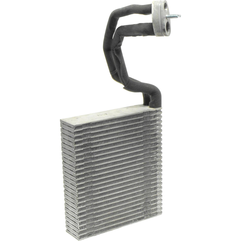 Evaporator Plate Fin AUDI A4 S4 08-04