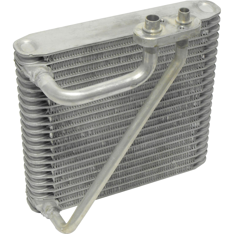 Evaporator Plate Fin CHEV OPTRA