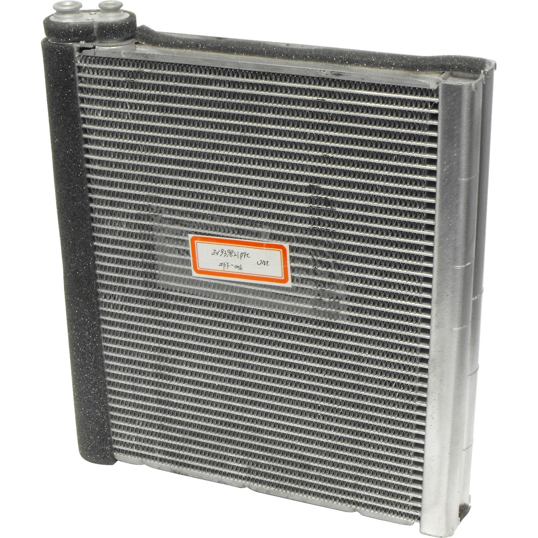 Evaporator Parallel Flow EV 939821PFC