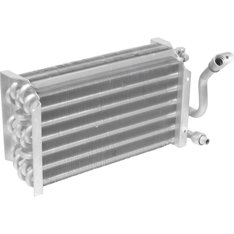 Evaporator Aluminum TF  EV 939903PF