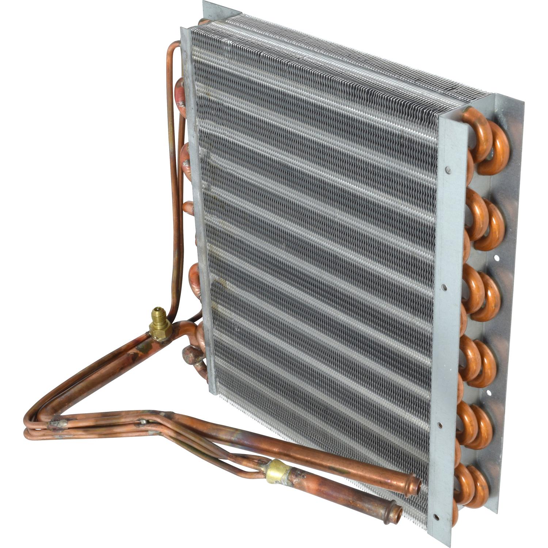 Evaporator Copper TF EV 940088PFC 1