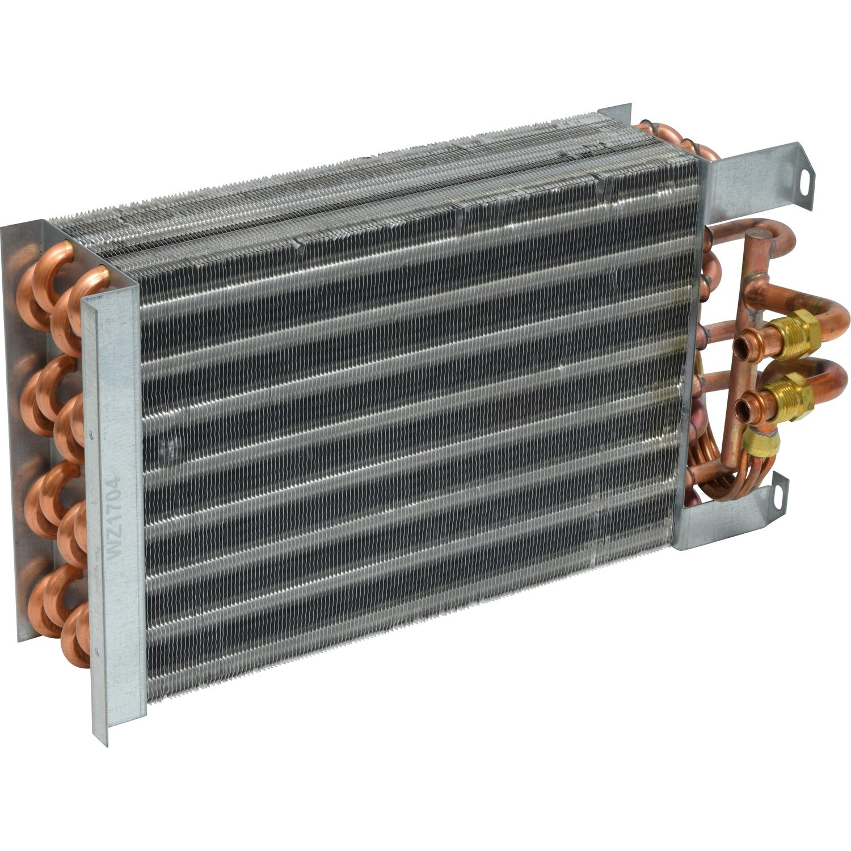 Evaporator Copper TF EV 940089PFC