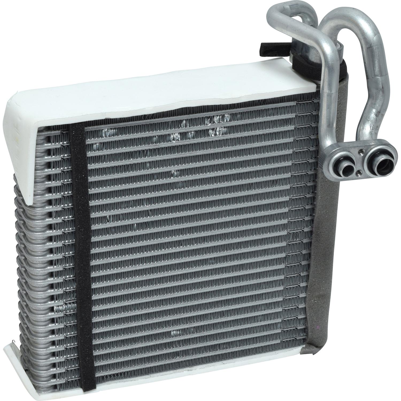 Evaporator Plate Fin EV 940139PFC