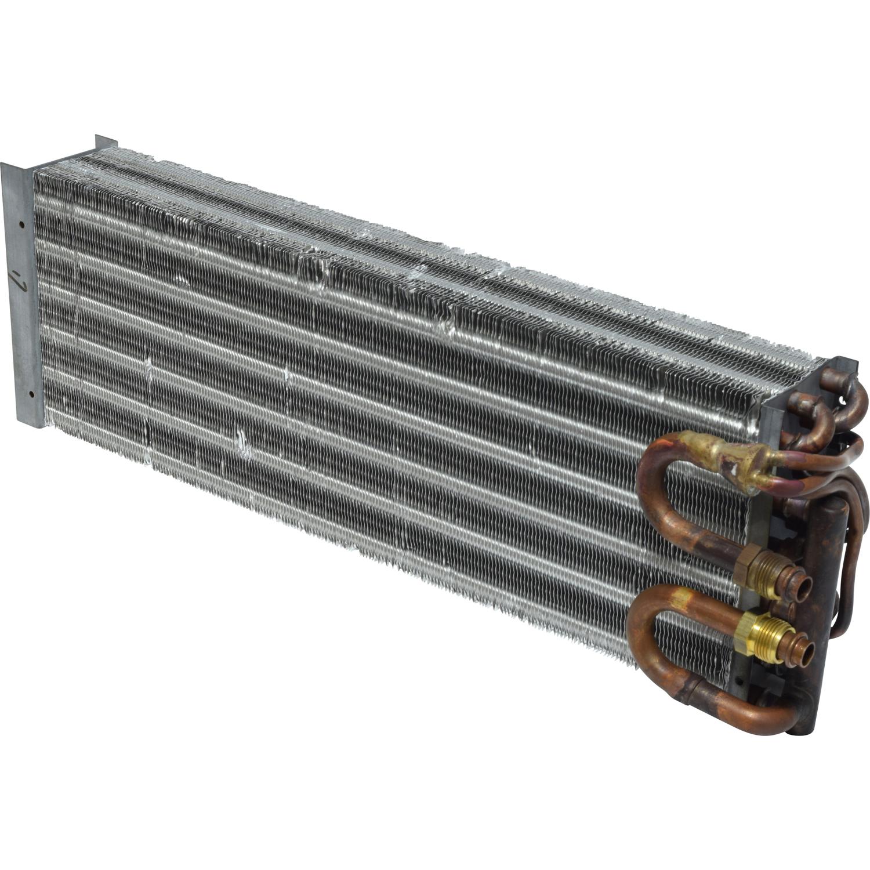 Evaporator Aluminum TF  EV 940176AT
