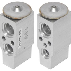 Block Expansion Valve PONT VIBE 08-03