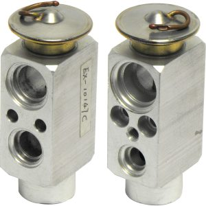Block Expansion Valve BMW 3 5 7 8 Z3 SERIES