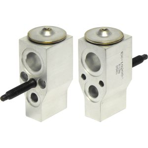 Block Expansion Valve BUIC TERRAZA 07-05