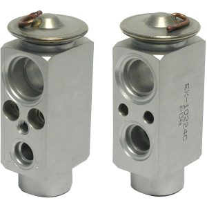 Block Expansion Valve CADI CATERA 01-97