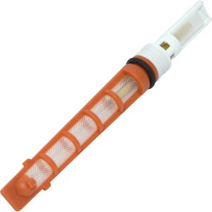 Orange Orifice Tube EX 10380C