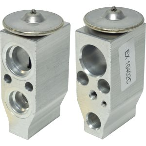 Block Expansion Valve EX 10402C