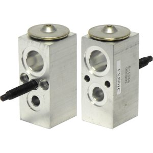 Block Expansion Valve BUIC RENDEZ 07-02
