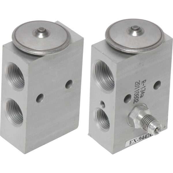 Block Expansion Valve 3/8OR 1/2OR 5/8OR5 50