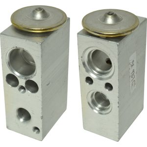 Block Expansion Valve Block Valve