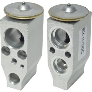 Block Expansion Valve EX 9750C