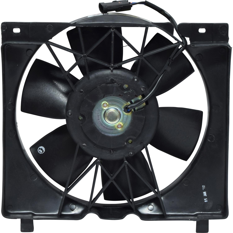 Condenser Fan FA 50034C