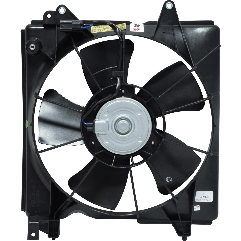 Condenser Fan FA 50113C