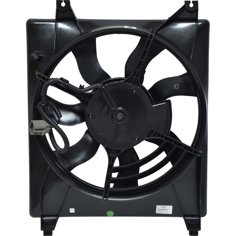 Condenser Fan FA 50131C