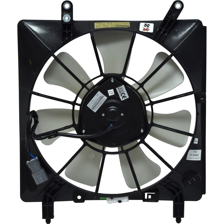 Condenser Fan FA 50186C