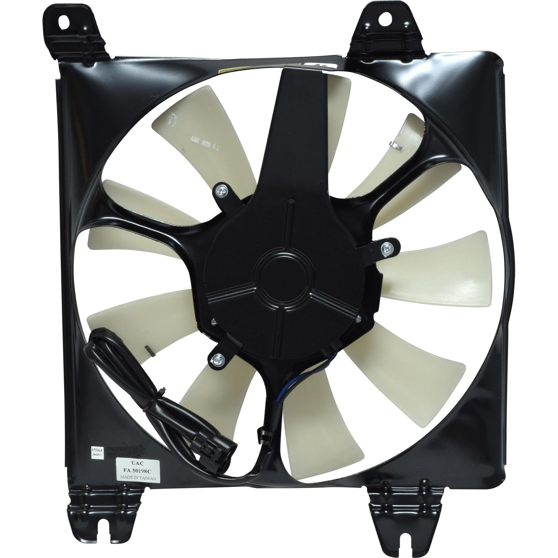 Condenser Fan FA 50198C