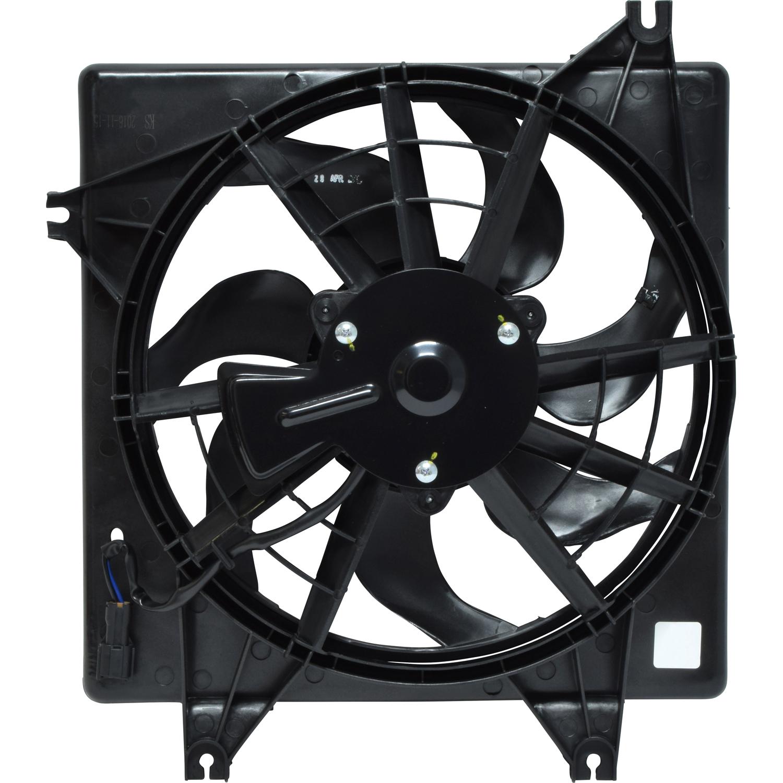 Condenser Fan FA 50233C
