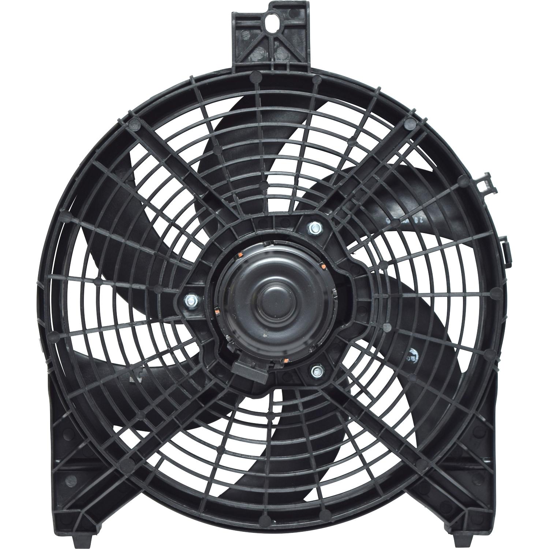 Condenser Fan FA 50241C