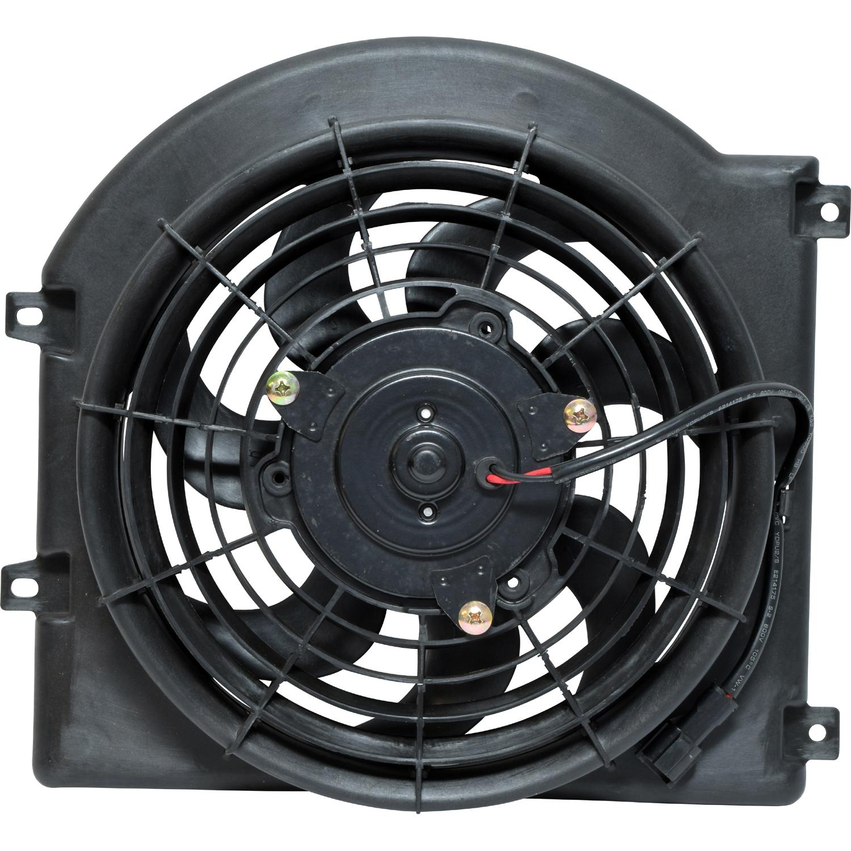 Condenser Fan FA 50262C