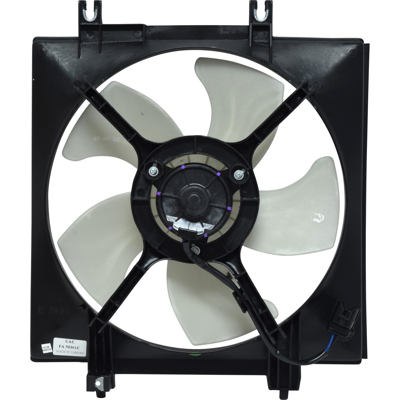 Condenser Fan FA 50361C