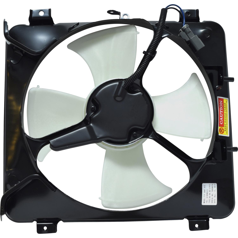 Condenser Fan FA 70078C