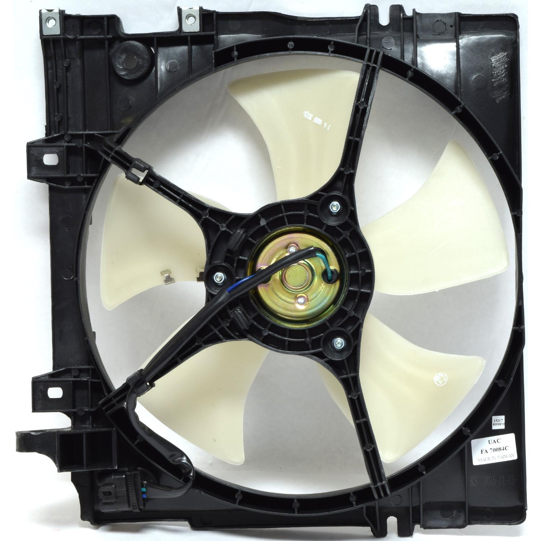 Condenser Fan FA 70084C