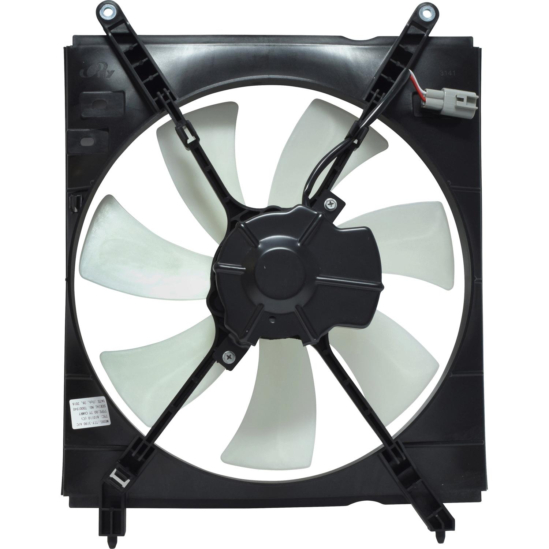 Condenser Fan FA 70111C
