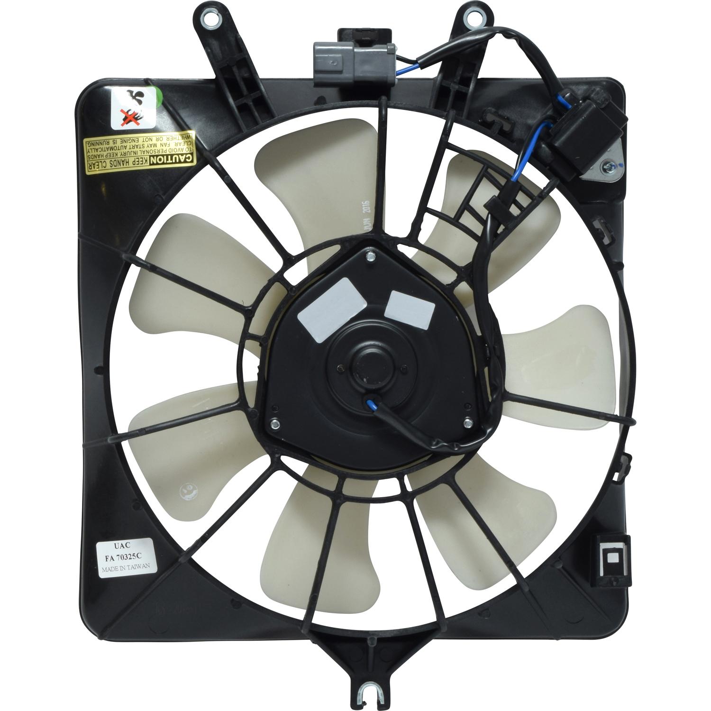 Condenser Fan FA 70325C