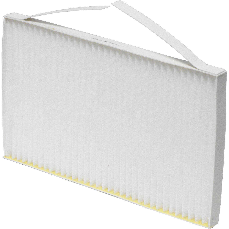 Particulate Cabin Air Filter AUDI A6