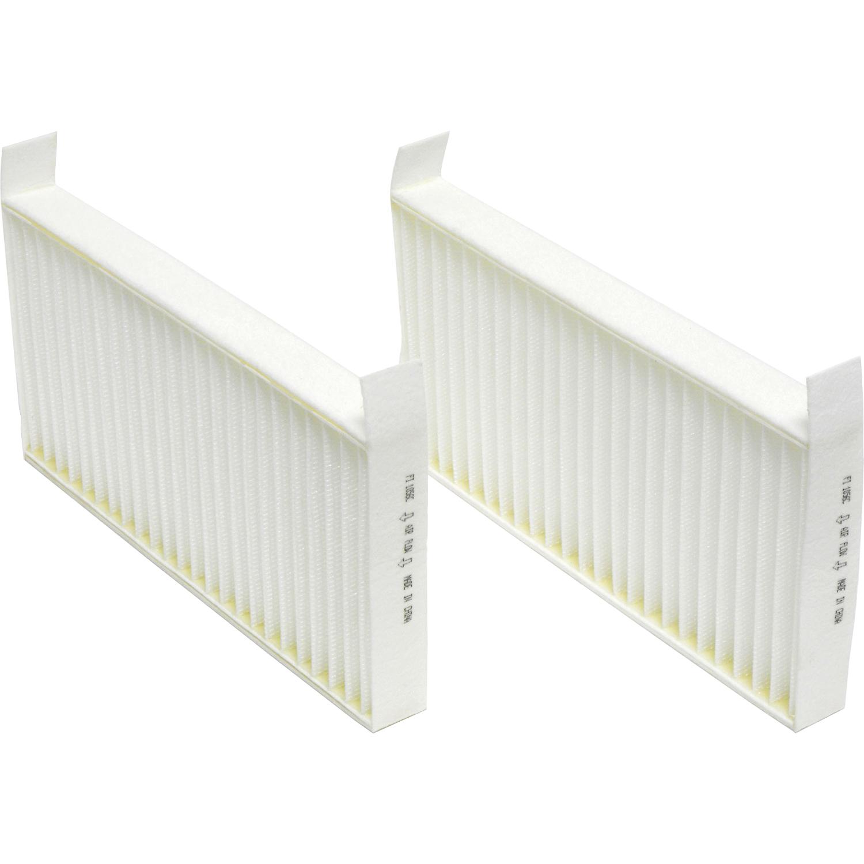 Particulate Cabin Air Filter NIS QUEST 3.5L 08-04