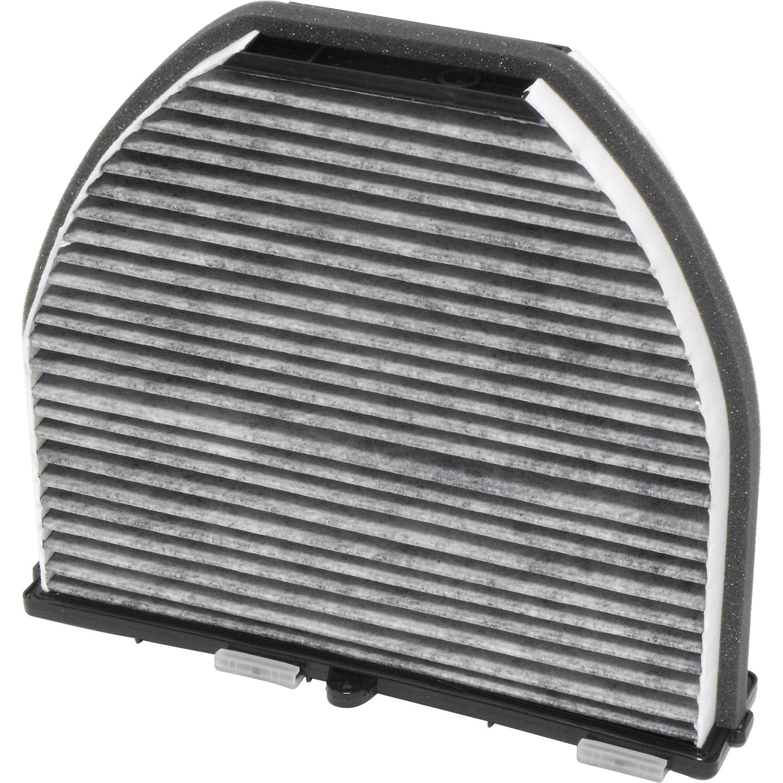 Charcoal Cabin Air Filter MERCEDES-BENZ AIR FILTER