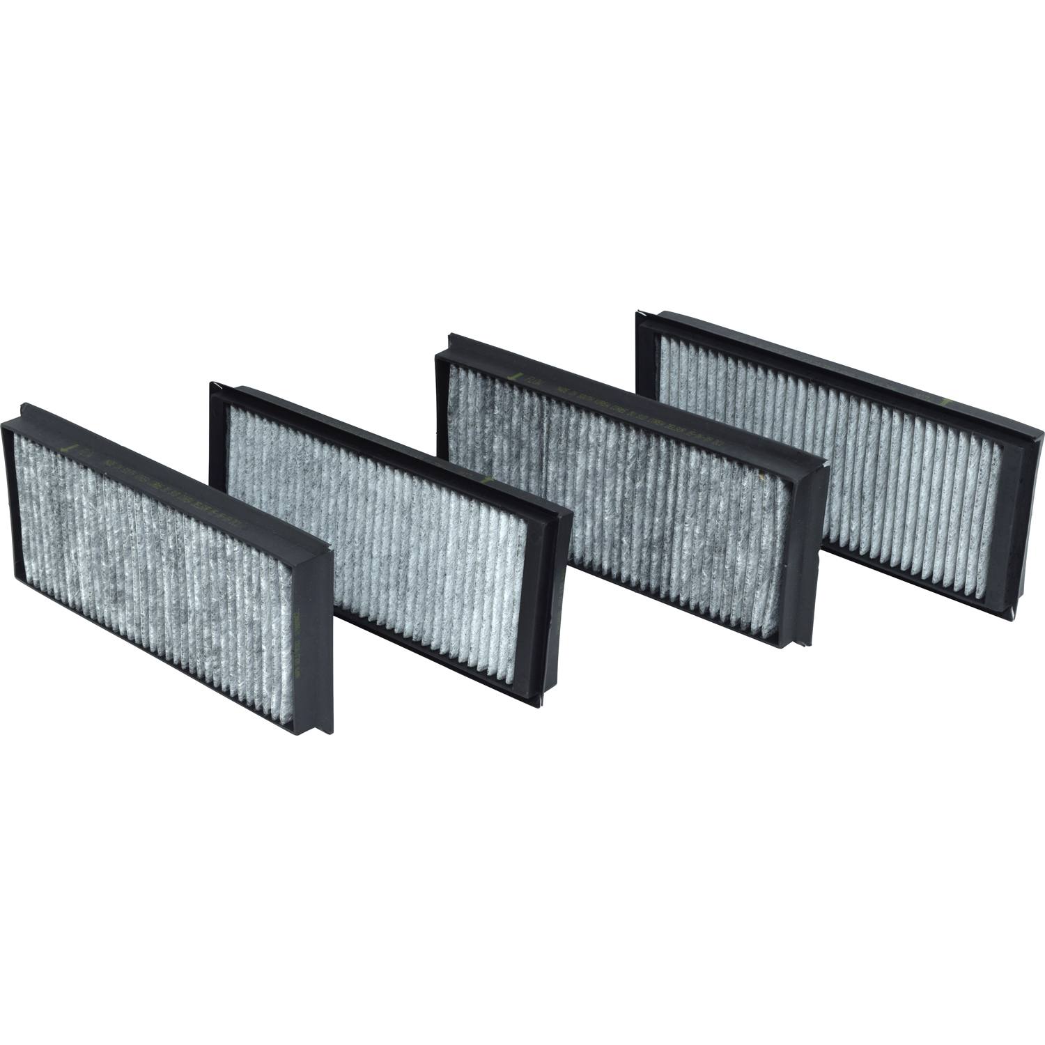 Charcoal Cabin Air Filter FI 1238C 1