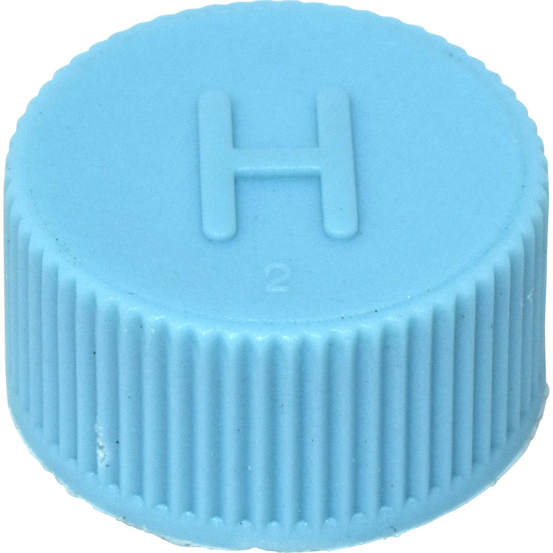 Cap JRA 16MM HS BLUE CAP OEM