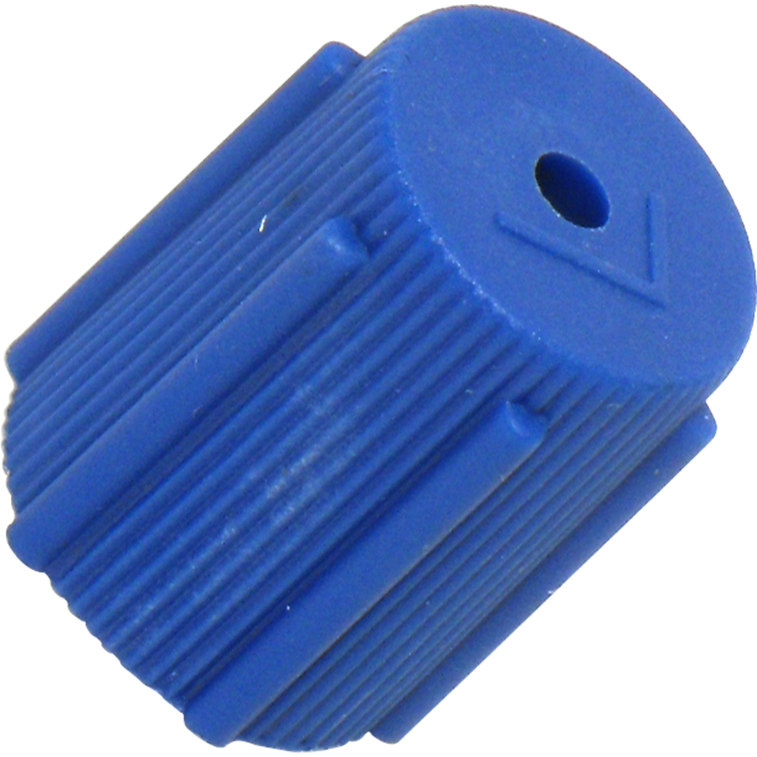 Cap Low Side STD Retrofit Service Cap & Fits all R134a retrofit low side service port adapters   Quick disconnect