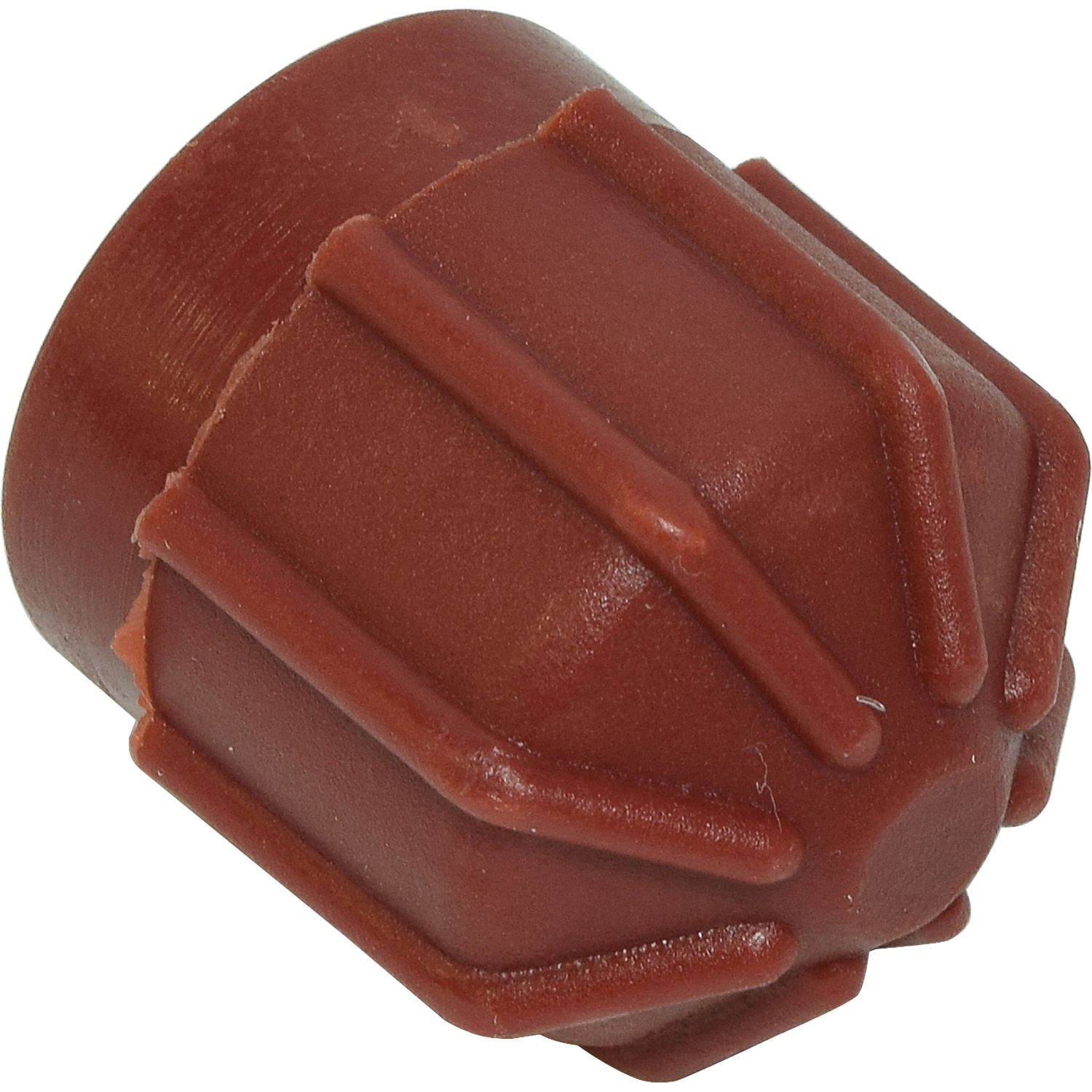 Cap R134A RED HIGH SIDE CAP - AEROQUIP FITTINGS