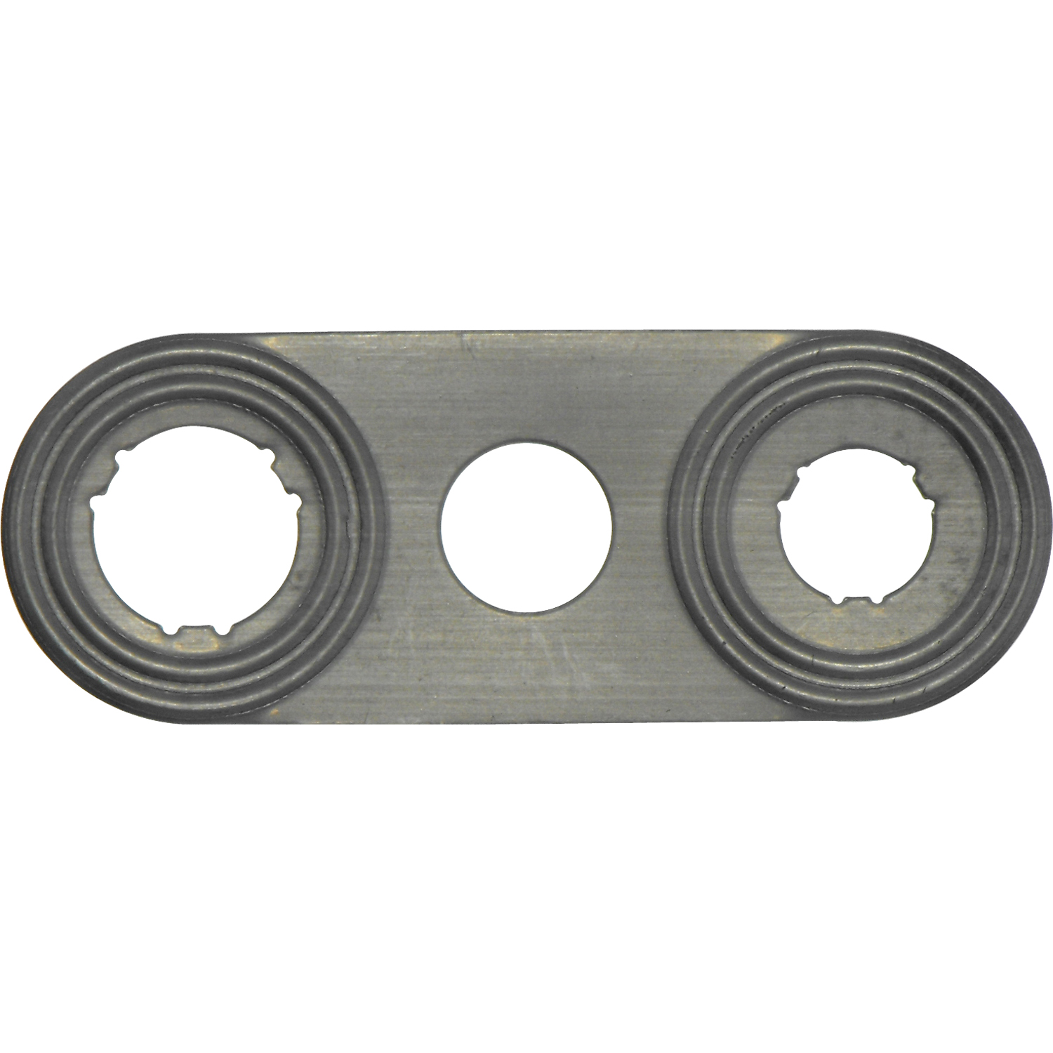Chrysler Metal Gasket CRY CONDENSER BLK GS