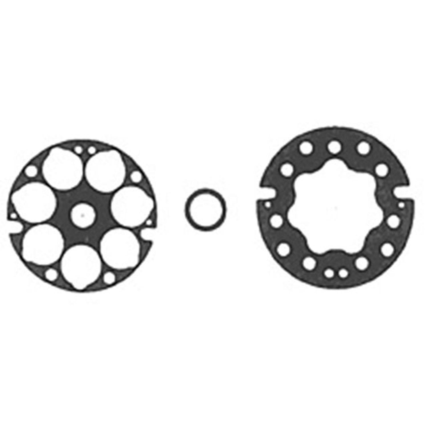 Oring Seal and Gasket Kit SD708 709 OR GSKT KT
