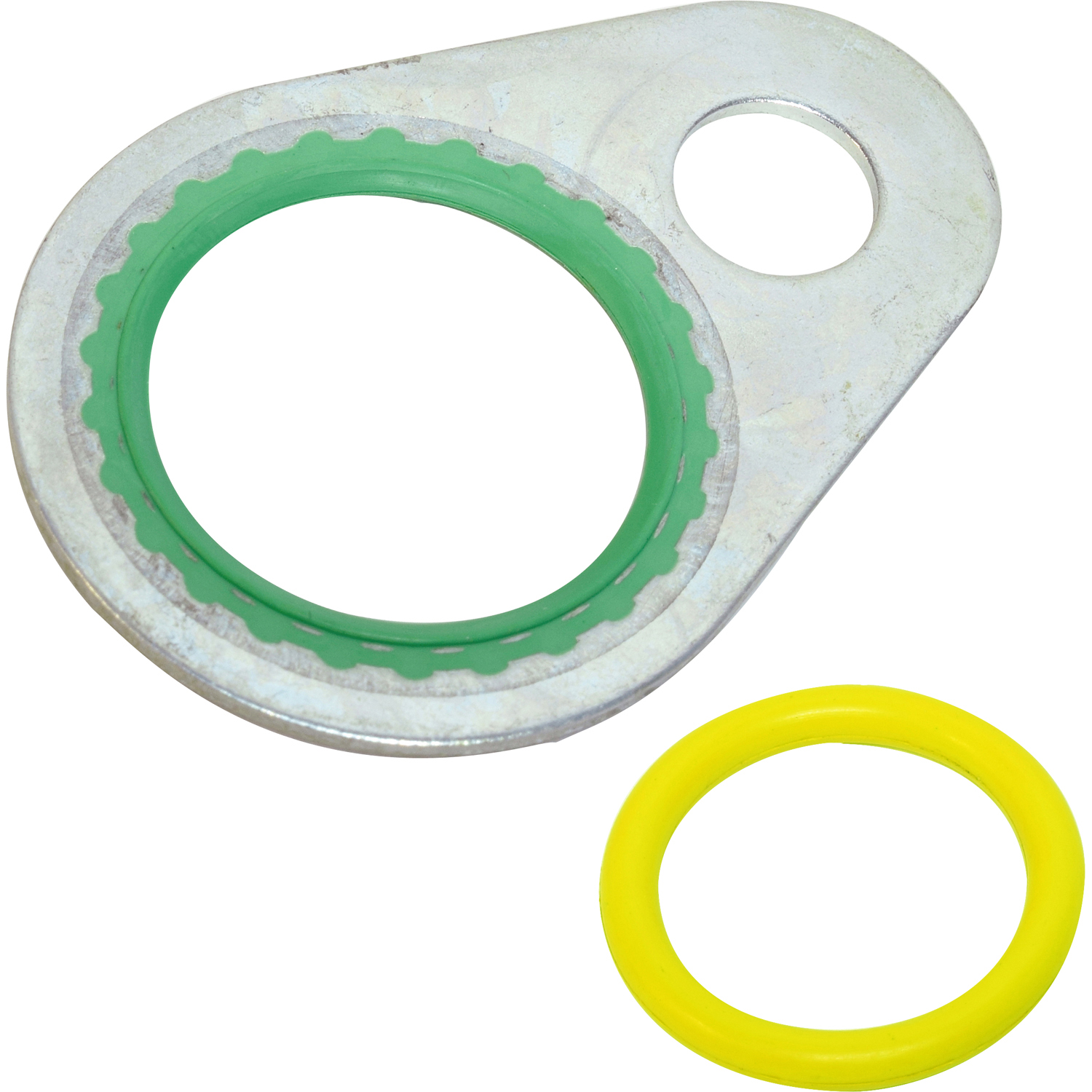 Chrysler Metal Gasket Teardrop & O-Ring Suction Kit