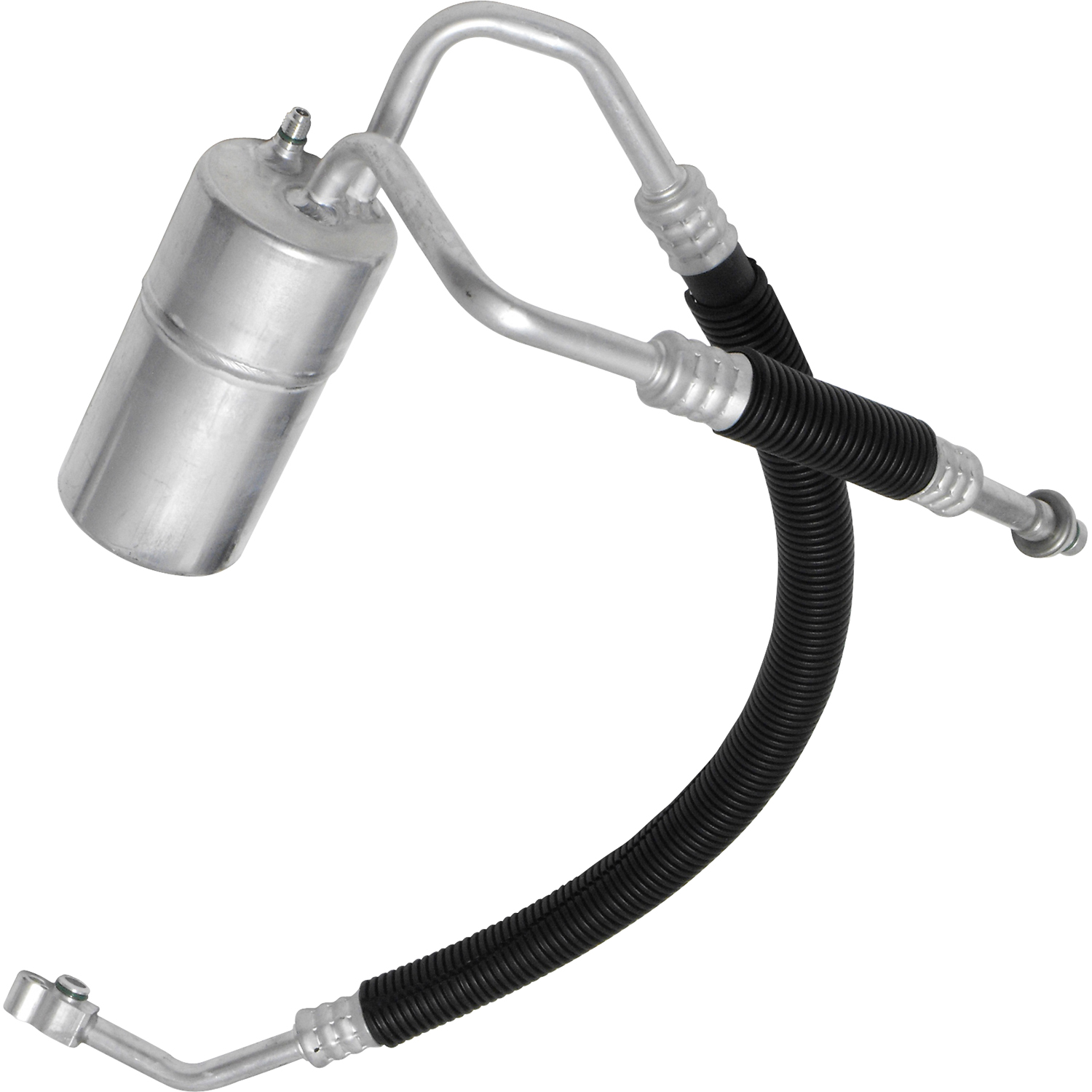 Accumulator with Hose Assembly JEEP GR CHEROKE 96-92