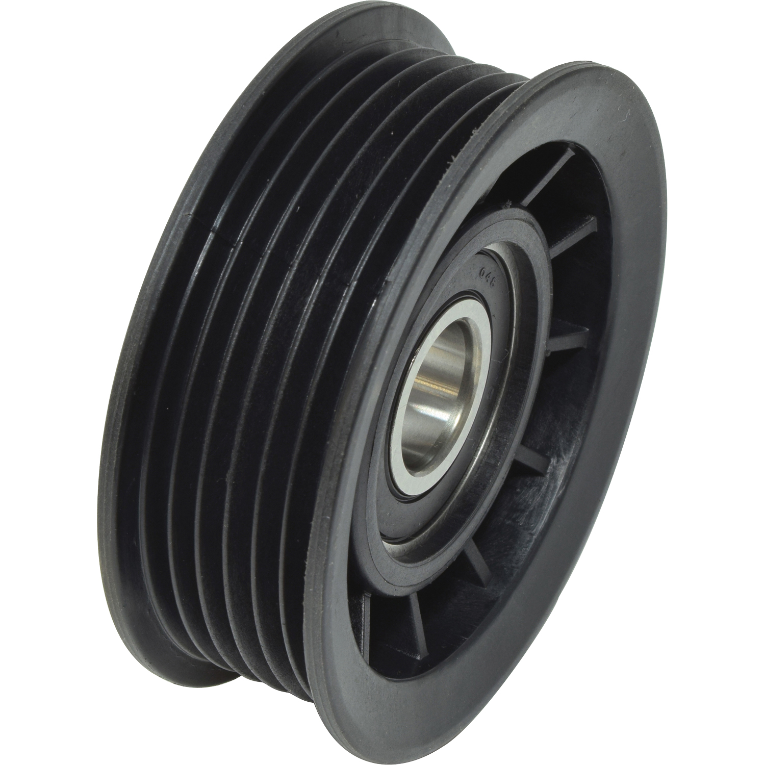 Serpentine Belt Idler Pulley 6GR