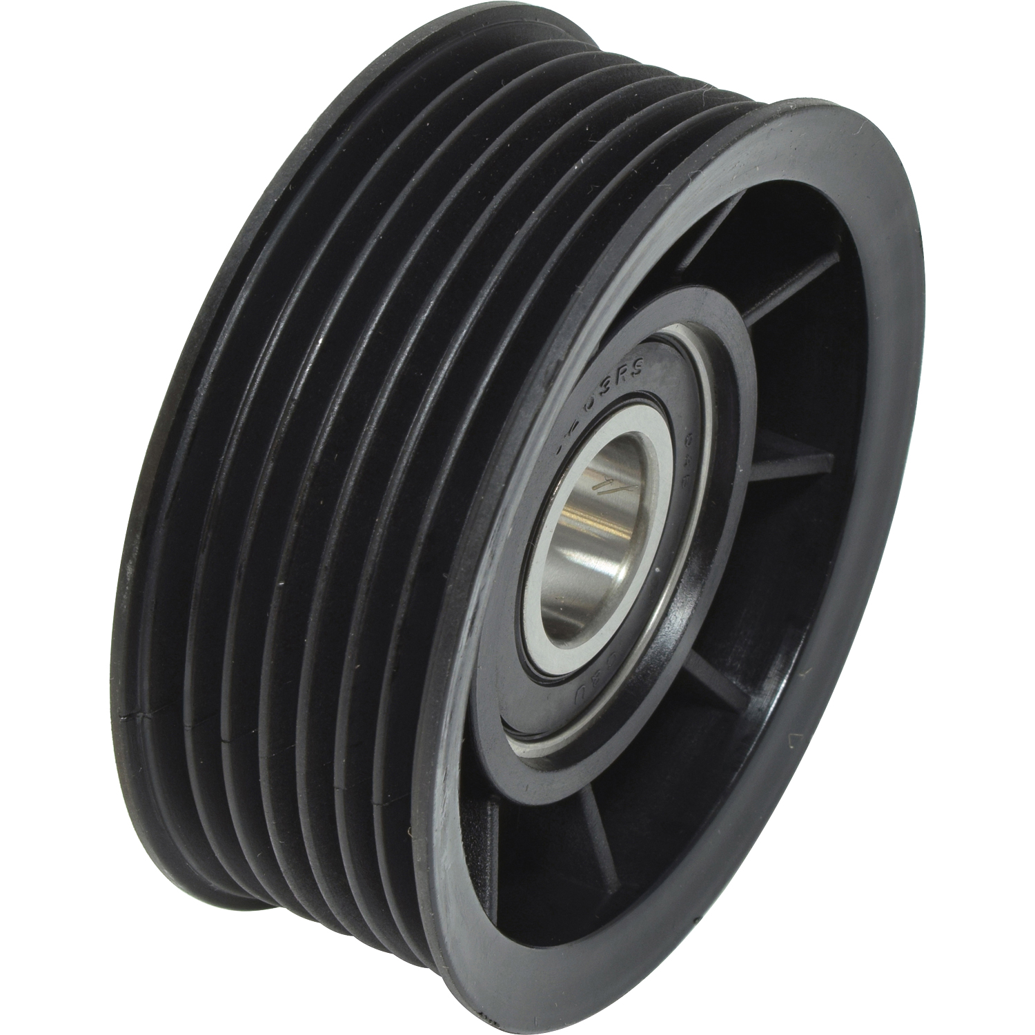 Serpentine Belt Tensioner Pulley 76MM 7GR FLANGE