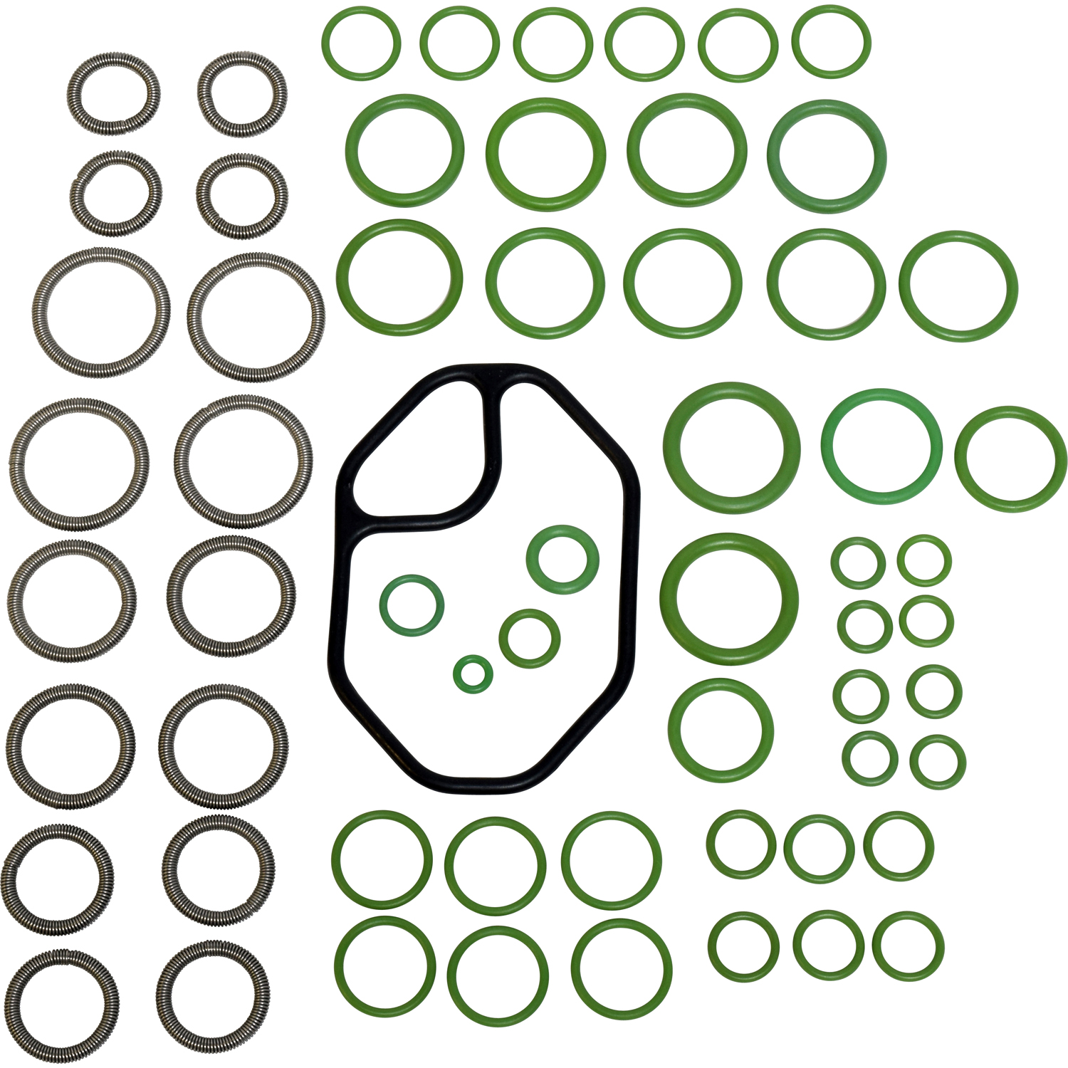 Oring Seal and Gasket Kit Ford 1981-2007 Complete System Kit
