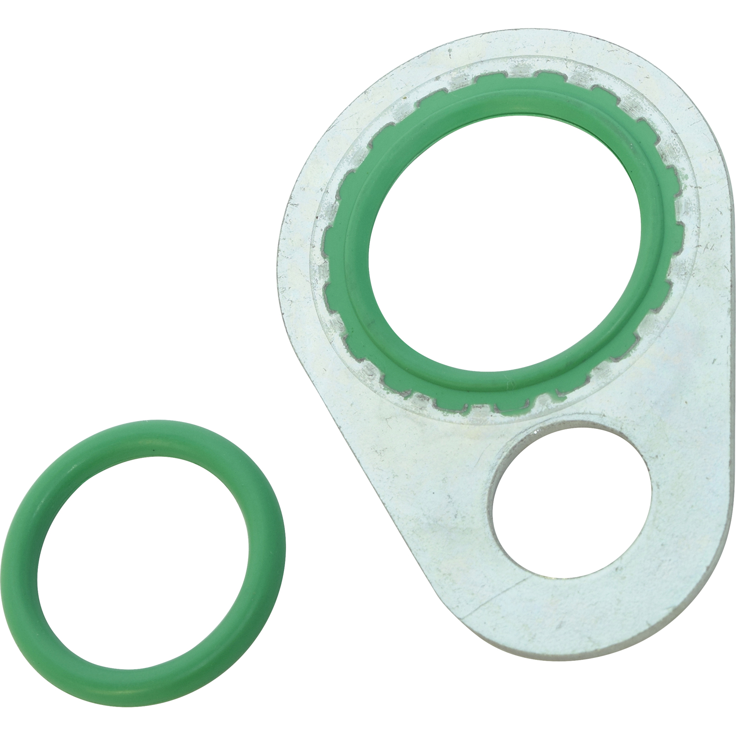 Oring Seal and Gasket Kit Teardrop & O-Ring Suction Kit