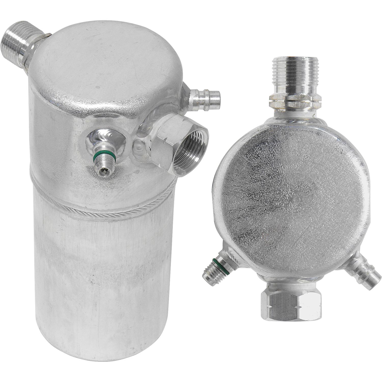 Accumulator CHEV S10 BLAZER 05-95
