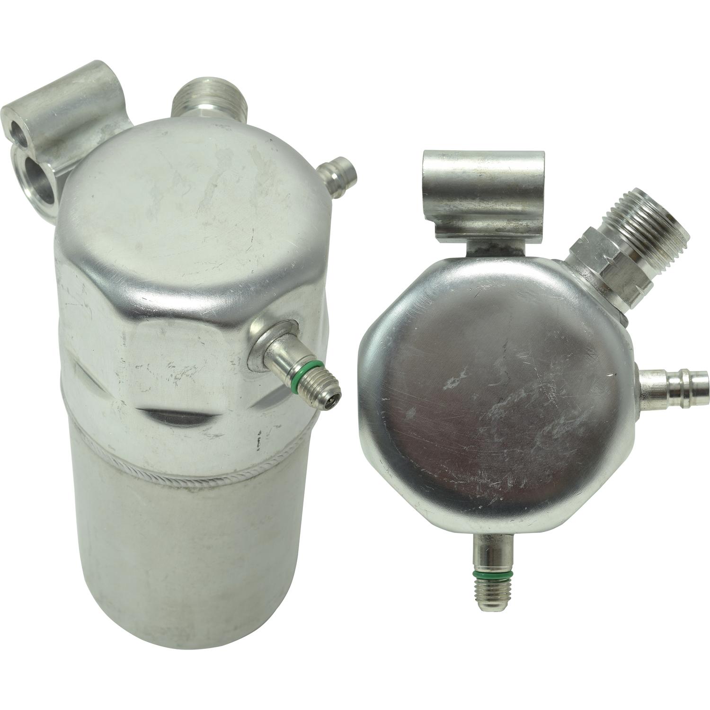 Accumulator CHEV G152535VAN 02-98