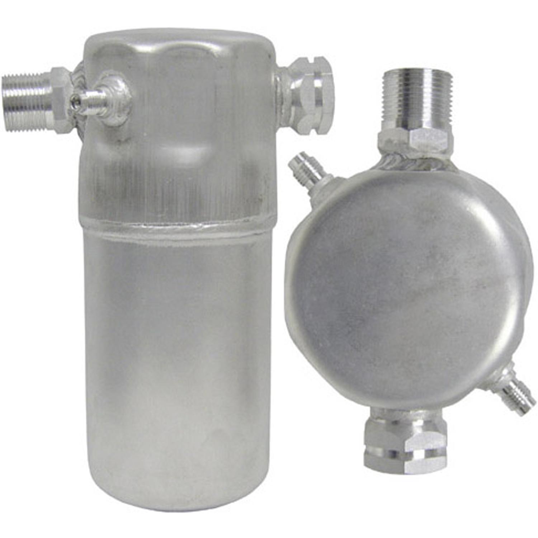 Accumulator CHEV S10 BLAZER 94-88
